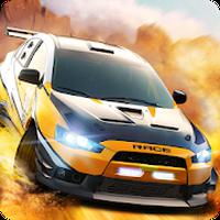 Icône apk Courses automobiles: Dirt Drifting