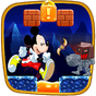 Mickey Adventure Run Mouse  APK