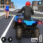 ATV Quad Bike Simulator 2018: Bike Taxi Games 1.3