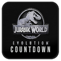 Ícone do apk Jurassic World Evolution Countdown- Jurassic World