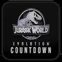 Jurassic World Evolution Countdown- Jurassic World 2.3 APK