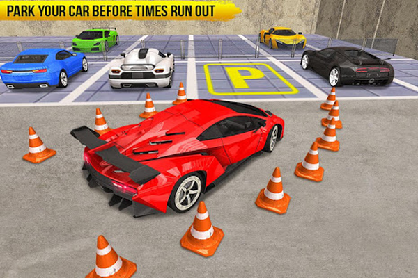 Download Car Parking Horizon Parking Games New 2018 3 0 Free