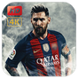 Messi Wallpapers HD 4K  APK