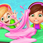 Jelly Slime Maker Squishy Fun Kids Game  APK