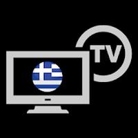 Εικονίδιο του Greek TV Live apk