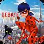 Wonder Ladybug cat Run 1.9 APK