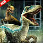 Dinosaur World Jurassic Island : TPS Action Game 1.0.10