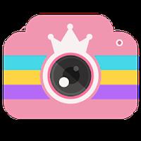 Perfecto Cámara Belleza :Selfie Cámara-Foto Editor apk icono