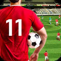 Dream Soccer Club League 2018: World Football King APK Simgesi