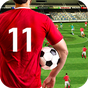 Dream Soccer Club League 2018: World Football King 1.0.0.1 APK