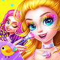 Sweet Princess Candy Makeup 1.1