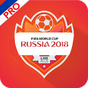 LIVE PLUS PRO -World Cup 2018 Russia 1.0 APK