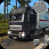 Icoană apk Real Cargo Truck Transporter 3D