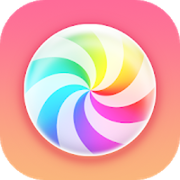 Icône apk CandySolo Selfie - Perfect Selfie Photo Editor