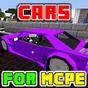 Masini pentru Minecraft PE 1.4.20 APK
