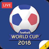 Icône apk Coupe du Monde 2018 - Scores et matchs n direct