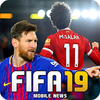 Apk FIFA 2019 news