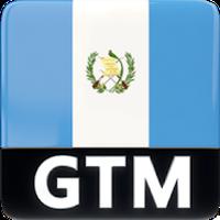 Guatemala Radio Stations FM icon