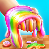 Apk How To Make Slime DIY Jelly - Play Fun Slime Game