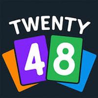 APK-иконка Twenty48 Solitaire (2048 Solitaire)