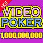 Video Poker Online-Be billionaire for free! 1.0.1 APK