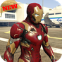 3D Ironman Simulator  APK