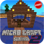 Micro Craft Survival Game 1.0 APK