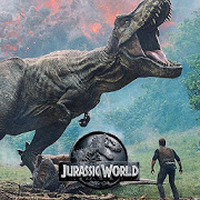 Jurassic World Wallpaper Lock Screen APK Icon