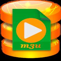 Icône apk Daily IPTV m3u
