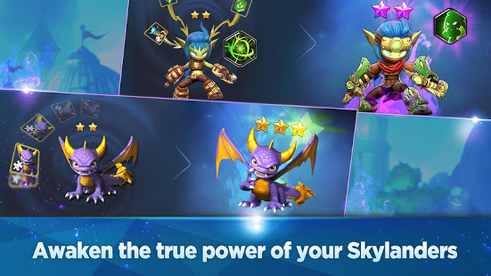 Download Skylanders Ring Of Heroes Beta 1011 Free Apk Android