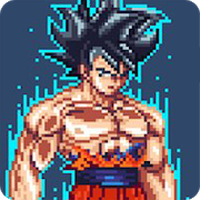 Ícone do apk Warriors Super: Saiyan