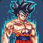 Warriors Super: Saiyan  APK