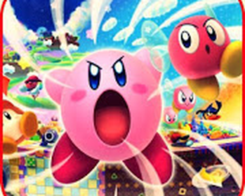 kirby download android