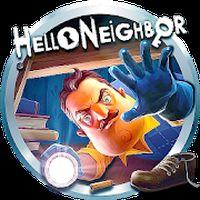 Hello Neighbor Hints APK Simgesi