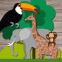 Kids Zoo Game: Preschool 1.2