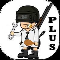 PUB Gfx+ Tool: 1080p + HDR + 120FPS + 4xMSAA NOBAN Simgesi