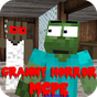 Mod Granny Horror for MCPE 1.0 APK