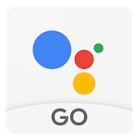 Google Assistant Go 아이콘
