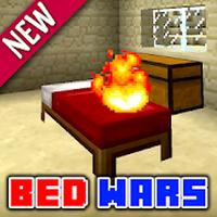 Bed Wars Game MCPE Mod APK Simgesi