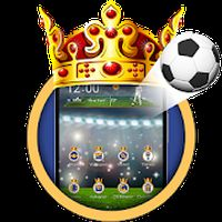 Ikona apk Madrid Football Theme