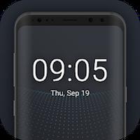 APK-иконка Часы На Экран Блокировки Часы На Выключеном Экране