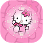 Kitty Clock Live Wallpaper 1.3