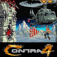 Biểu tượng apk Contra IV Classic Mobile