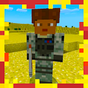 Modern Jimbo's Weapons mod for MCPE 2.9.mine.pe.maps APK