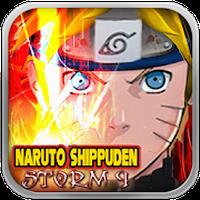 New Naruto Senki Shippuden Ninja Storm4 Tips apk icon