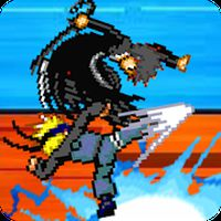 Ícone do apk Arena Ninja