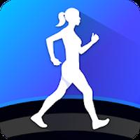 Icône de Marcher pour perdre du poids - Suivi de marche