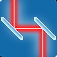 Biểu tượng Laser Labyrinth