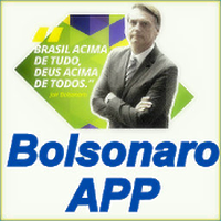 Ícone do apk Bolsonaro APP