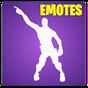Dansuri de la Fortnite, emote și piei 1.0 APK